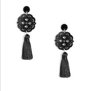 🖤 Zenzii pendant tassel Earrings 🖤